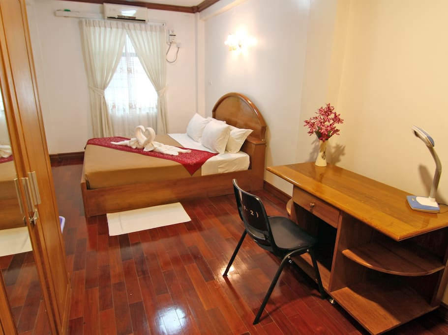 Master Bed Room 2