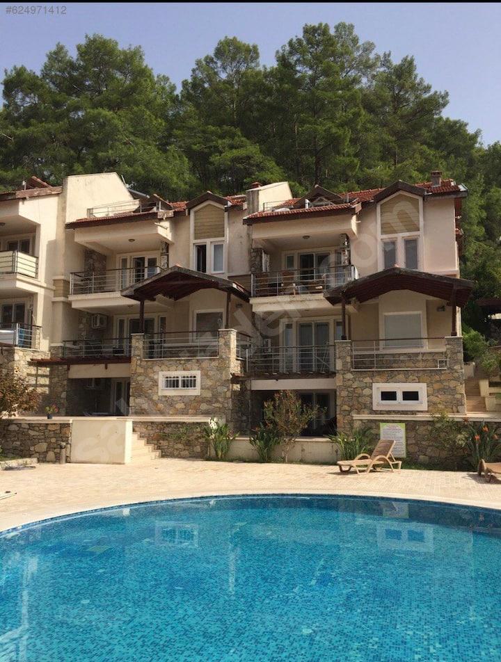 3 bedroom town house in Gocek/ Fethiye