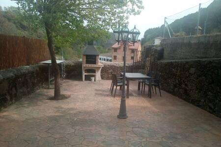 Casa San Marcos, El Hornillo, Ávila