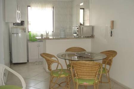Apartamento em Itapema (SC) a 30m da Praia - Daire
