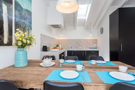 Brandnew comfortable village house - Raposeira - Hus