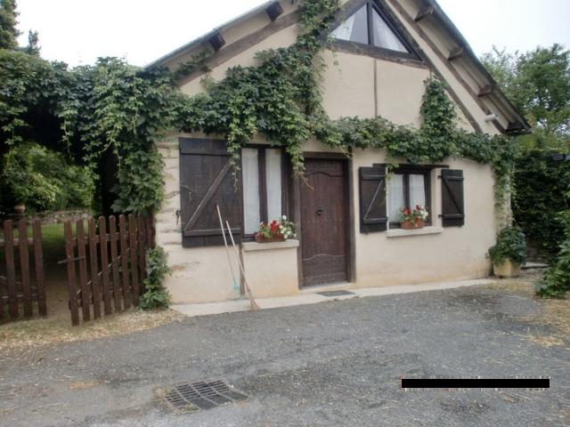 La Fenière - Cabanes - Haus