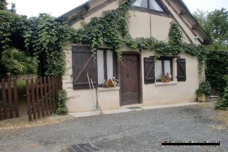 La Fenière - Cabanes