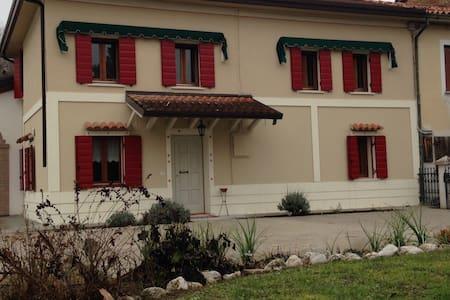 Confortevole miniappartamento nel verde - Portogruaro - Penzion (B&B)