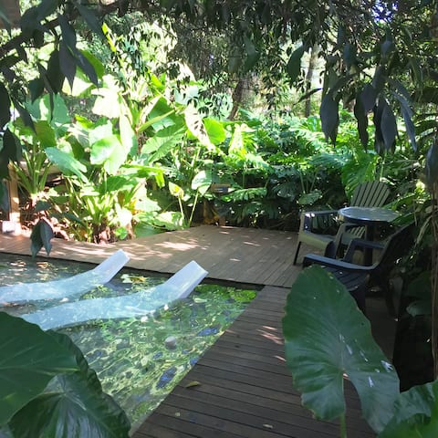 Descanso Verde -Petiribi