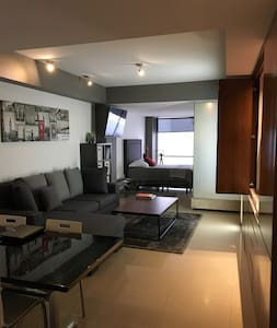 Wonderful Loft with terrace in Polanco - 墨西哥城(Ciudad de México)