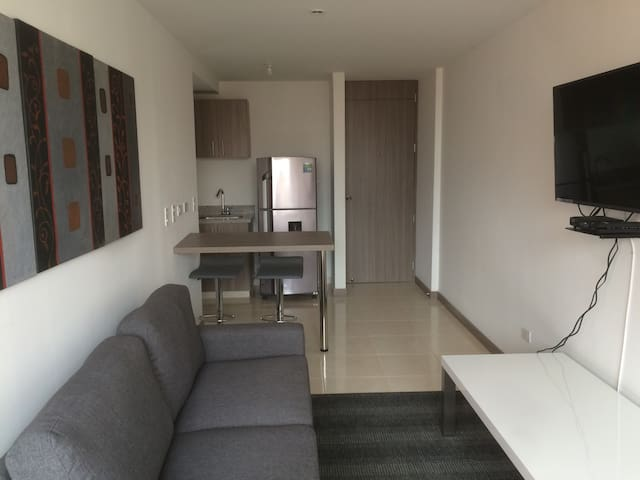 Fabulous apartment in the best area - Medellín - Appartement