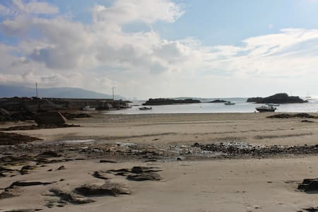 Very friendly, peacefull, chill out - Portnoo - Bed & Breakfast