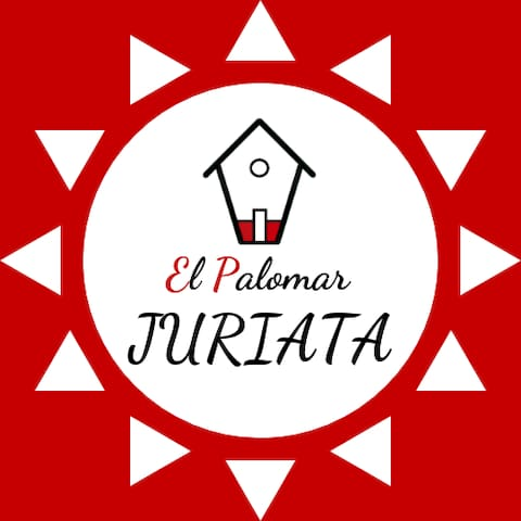 "El Palomar - ""JURIATA"" - Bed & Breakfast"