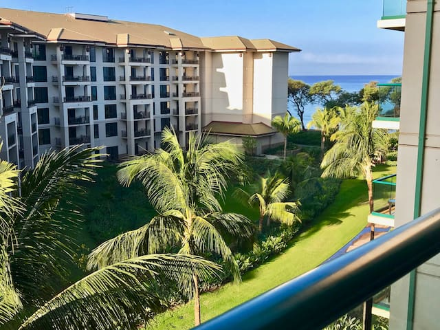 ❤️ Ocean View, Fifth Floor at Honua Kai ❤️