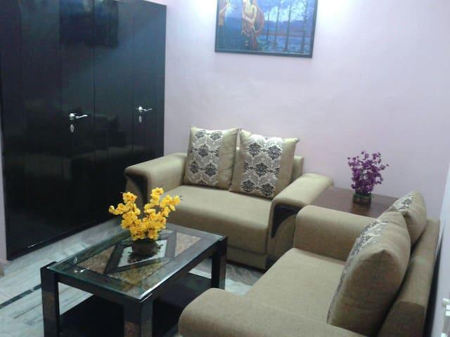 Budget Friendly Studio Apartment in Noida