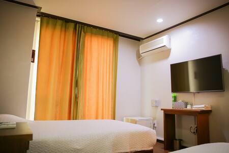 绅特酒店,新罗免税店步行5分钟 - 284-45,Yeon-dong, Jeju-si