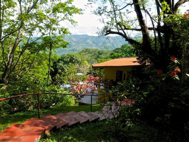 AmaTierra Mountain Eco-Resort & Wellness Center