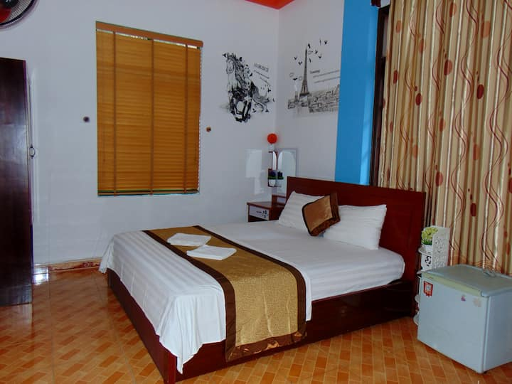 Alex Halong Hotel - Double Room
