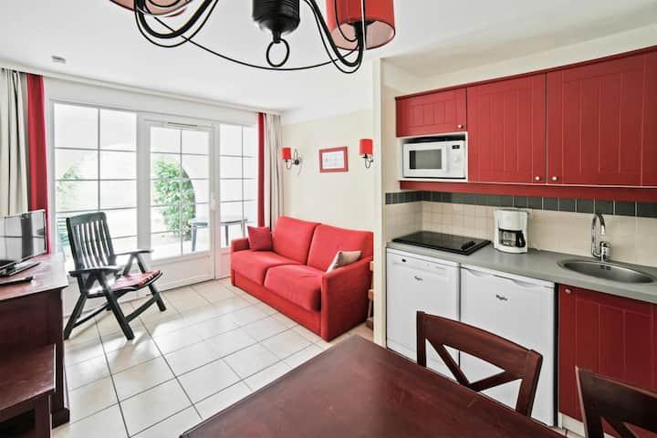 Appartement 2 pièces 4 personnes Sélection 163024