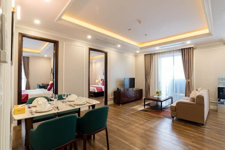 FAMILY ROOM- VICTORY HOTEL & APARTMENT