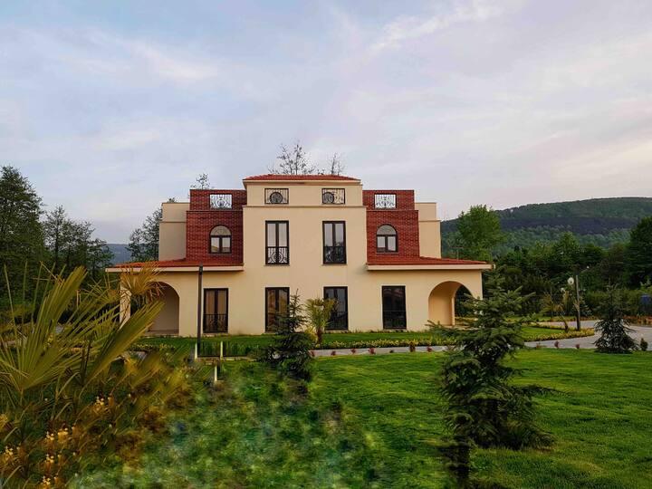 Sapanca Villa natura kırkpınar