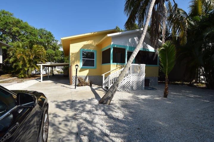 Fort Myers Beach Lovely House