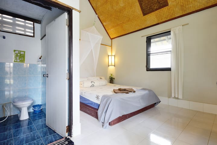 Time for Lime - Air Conditioned Bungalow - Krabi - Boetiekhotel