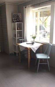 Kvanndalen 1 - Sennesvik - Haus
