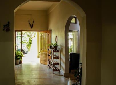 102, Silver Oak's Residences,