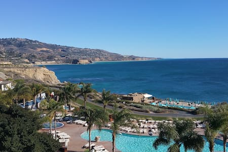 2 Bedroom Ocean Bluff Ground Level Terranea Casita - Rancho Palos Verdes