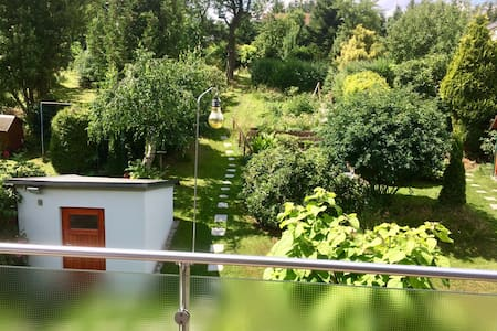 Ferienwohnung Mariella im schönen Erzgebirge