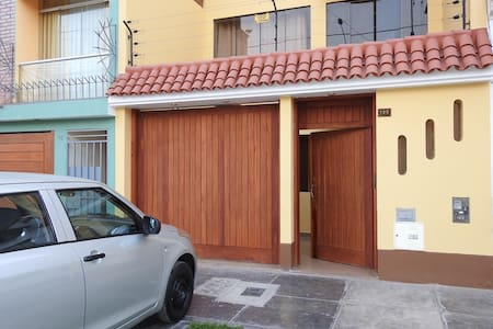 1 BR, Apt In Nice Area close to Everywhere in Lima