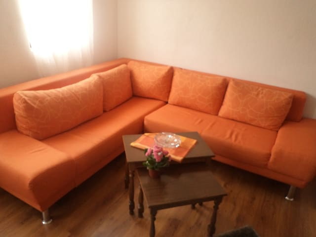 Visoko city apartment - BA - Daire