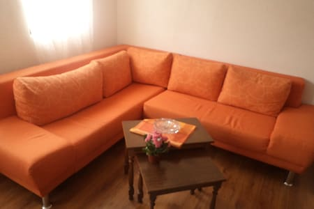 Visoko city apartment