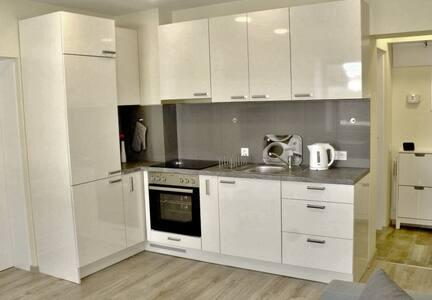 Cozy apartment 4* - Sohren - Appartement