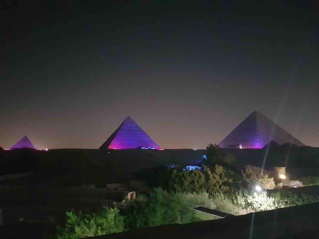 Sphinx palace 1