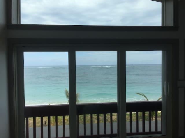 Mokuleia Beach Private Bedroom