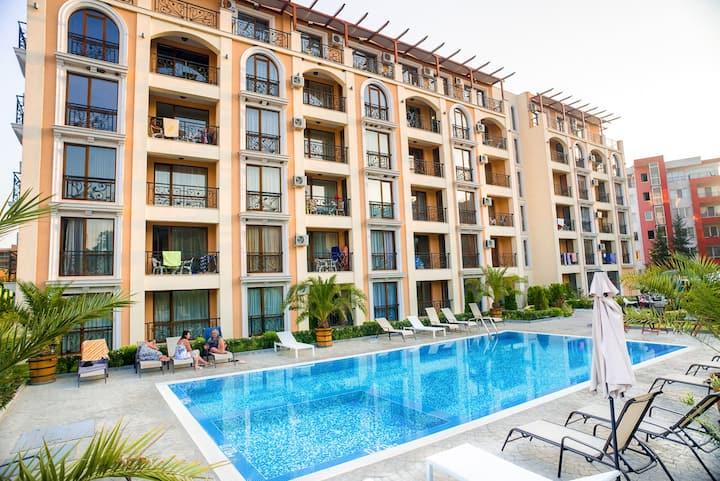 Apartment Villa Astoria 1