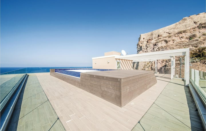 Holiday apartment with 1 bedroom on 40m² in Castelsardo SS