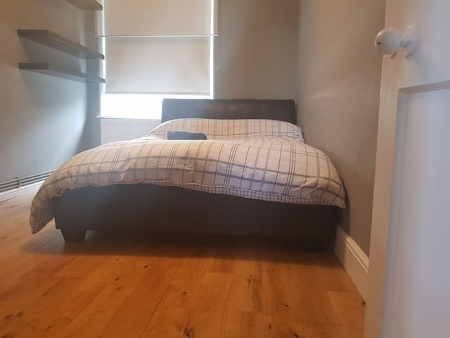 Lovely Double Room in Central London