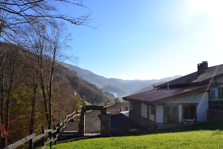 Casa Rural Goxo-Goxo en Erreril