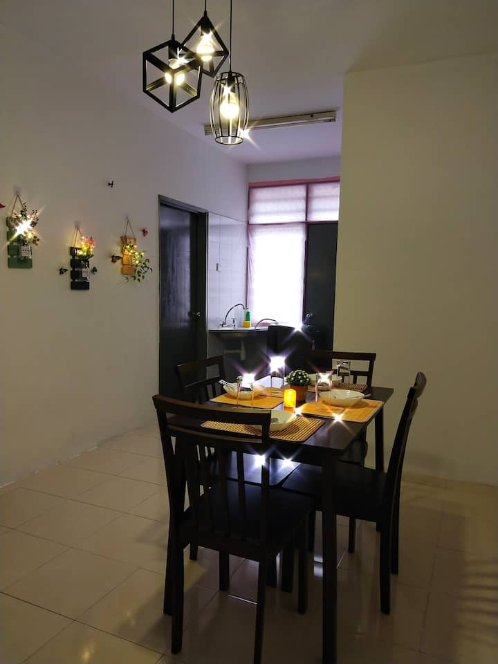 6Pax Family House Trip To K.Selangor & Sekinchan