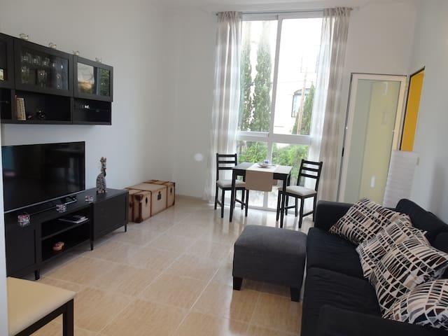 Mehr Wohnung im Urlaub - Cala Ratjada - Lägenhet