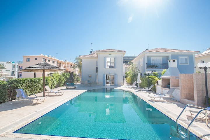 Villa Jazmin with private pool
