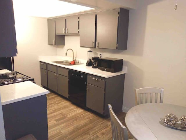 Amazing Apartment 8 minutes from the Strip