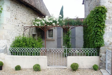 La Porcherie - Chenaud - Bed & Breakfast