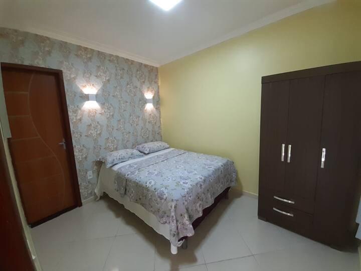 Apartamento, Próximo a Av. das Torres. (1)