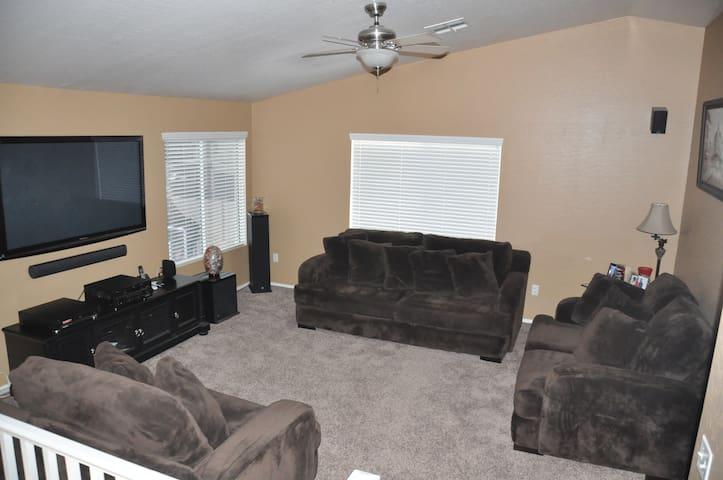 Relax in Litchfield Park, Arizona - Litchfield Park - Huis