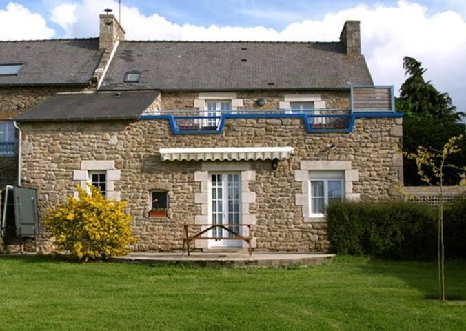 Gîte Caravelle 68 m2, Dinan-Dinard-St Malo
