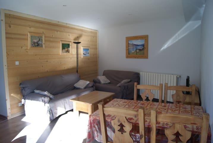 L'Alpinette - Queige