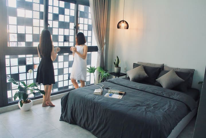 MIDMOST Boutique BR9 - 5min walk to Ninh Kieu Quay