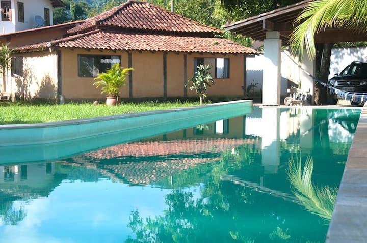 Casa Canto Luz