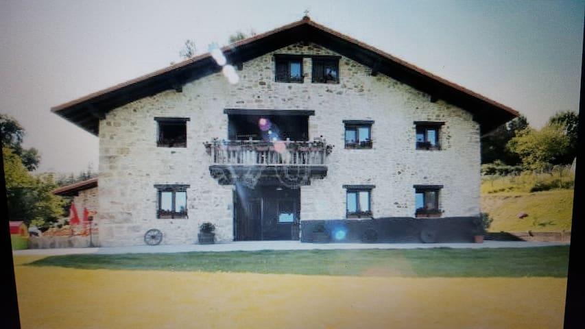 Apartamento en Urdaibai - Bizkaia - Huoneisto