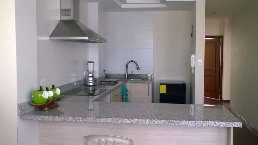 Habitaciones Confortables Riobamba Norte$15/pareja